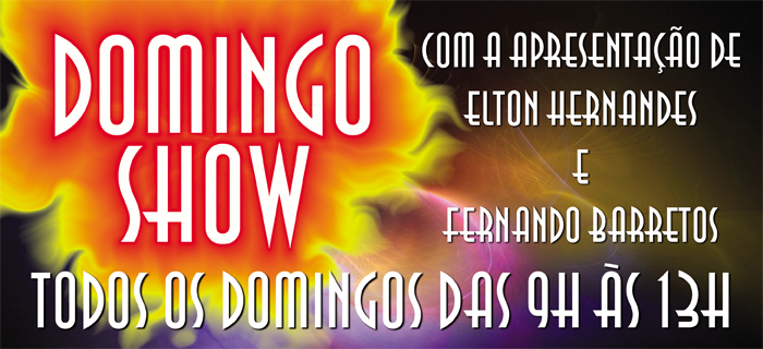 domingoshow