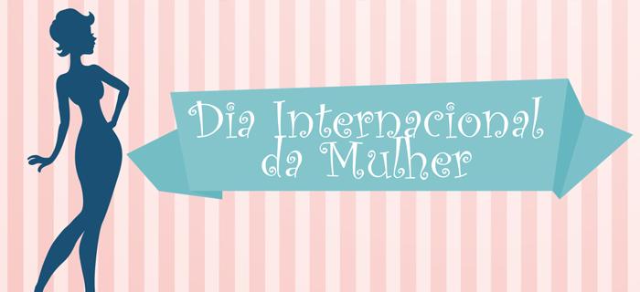 DIA INTER DA MULHER