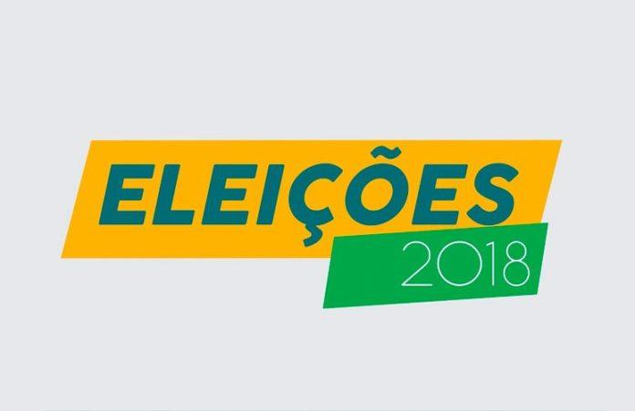 Resultado de imagem para eleições 2018